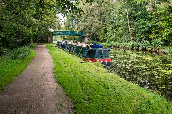 Benefits - Waterways