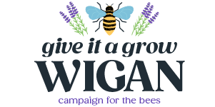 Give it a Grow Wigan - Logo