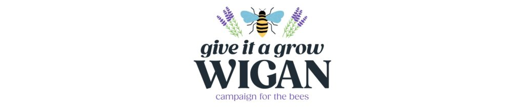Give it a Grow Wigan - Logo Banner
