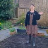 Seedling Video: How to Grow a Mini Wildflower Meadow at home
